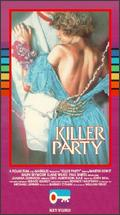 Killer Party (The April Fool)