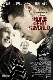 A Home at the End of the World Poster