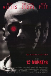 Twelve Monkeys Poster
