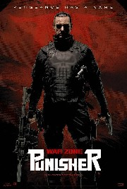 Punisher War Zone
