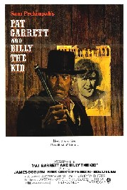 Pat Garrett &amp; Billy the Kid Poster