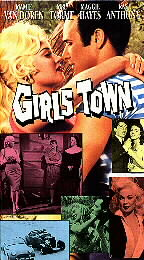 Girls Town (The Innocent and the Damned)