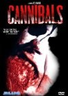 Mondo Cannibale (Barbarian Goddess) (El Canbal) (The Cannibals) (White Cannibal Queen)