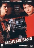 Mauvais Sang (Bad Blood) (The Night Is Young)