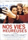Nos vies heureuses, (Our Happy Lives ) poster Marie Payen Julie