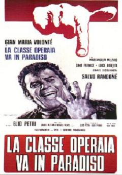 La Classe Operaia va in Paradiso (The Working Class Goes to Heaven) (Lulu the Tool)