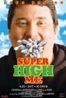 Super High Me Poster