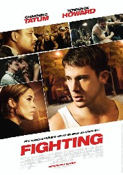 Fighting Poster