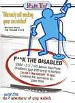 F**k the Disabled Please