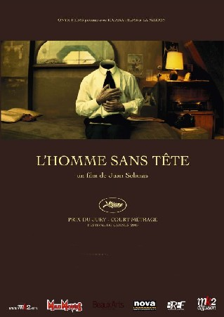 L'Homme sans t�te (The Man Without a Head)