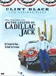 Still Holding On:Legend of Cadillac J