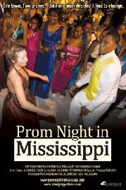 Prom Night in Mississippi Poster