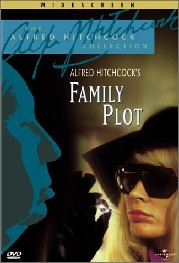 Family Plot Poster