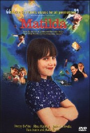 Matilda Poster
