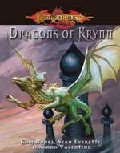 Dragonlance: Dragons of Autumn Twilight