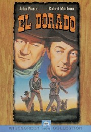 El Dorado Poster