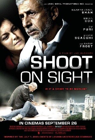 Shoot On Sight