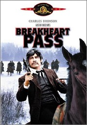 Breakheart Pass Poster