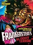Frankenstein's Bloody Terror