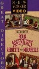 4 aventures de Reinette et Mirabelle (Four Adventures of Reinette and Mirabelle)