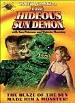 The Hideous Sun Demon (Blood on His Lips)