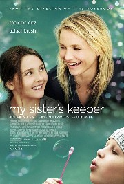 My Sister&#039;s Keeper Poster