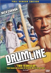 Drumline Poster