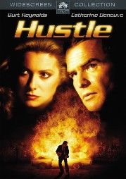 Hustle Poster