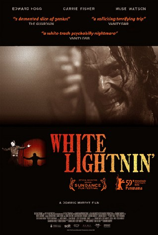 White Lightnin'
