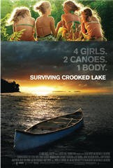 Surviving Crooked Lake (Portage)