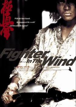 Baramui Fighter (Fighter in the Wind)