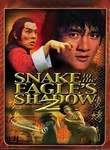 Snake in the Eagle's Shadow II (Snaky Knight Fights the Mantis)