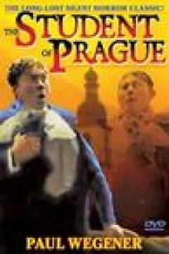 Der Student von Prag (The Student of Prague) (A Bargain with Satan)