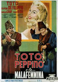Tot�, Peppino e... la malafemmina (Toto, Peppino and the Wicked City Woman)