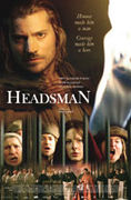 The Headsman (Shadow of the Sword) (Henker)