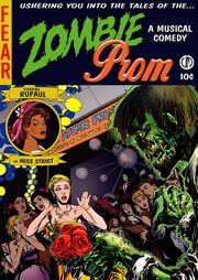 Zombie Prom