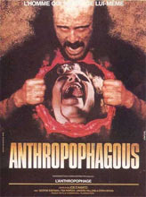 Antropophagus (The Zombie's Rage)(The Grim Reaper)(Anthropophagous: The Beast)