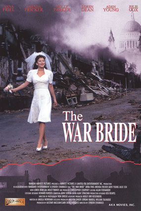 The War Bride (War Bride)