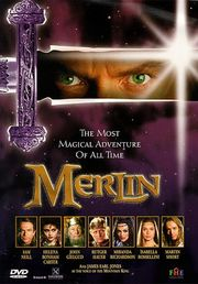 Merlin Poster
