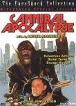 Cannibal Apocalypse Poster