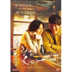 Sarang-eul nochida (Lost in Love)