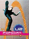 U2: PopMart Live from Mexico City