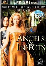 Angels and Insects Poster