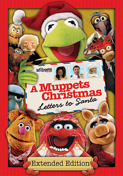 Letters to Santa: A Muppets Christmas