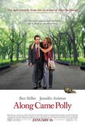 Along Came Polly poster & wallpaper