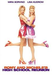 Romy and Michele&#039;s High School Reunion Poster