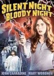 Silent Night, Bloody Night Poster