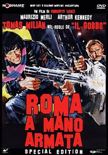 Rome Armed to the Teeth (Roma a mano armata )