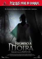 Pel�culas para no dormir: Regreso a Moira (Films to Keep You Awake: Spectre)