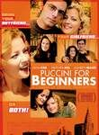 Puccini for Beginners Poster